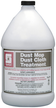 Picture of item 635-203 a Dust Mop/Dust Cloth Treatment.  1 Gallon.