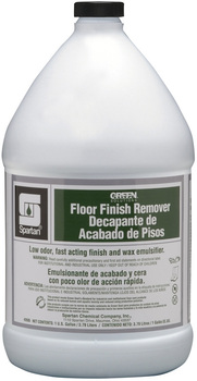 Picture of item 680-104 a Green Solutions® Floor Finish Remover.  1 Gallon.