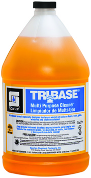 Picture of item 604-098 a TriBase® Multi Purpose Cleaner.  1 Gallon.