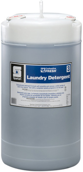 Picture of item 620-602 a Clothesline Fresh™ #3 Laundry Detergent.  15 Gallons.