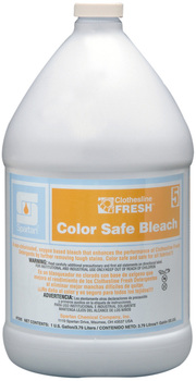 Picture of item 620-625 a Clothesline Fresh™ #5 Color Safe Bleach.  1 Gallon.