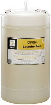 Picture of item 620-605 a Clothesline Fresh™ #8 Laundry Sour.  15 Gallons.