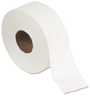 "Picture of item 887-122 a Georgia Pacific® Professional acclaim® Jumbo Jr. Bathroom Tissue,  9"" diameter, 1000ft, 8 Rolls/Carton"