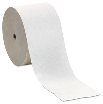 Picture of item 887-510 a Georgia Pacific® Professional Compact® Coreless Bath Tissue,  1500 Sheets/Roll, 18 Rolls/Carton
