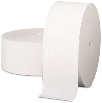 Picture of item 887-513 a Scott® Coreless JRT Jr. Rolls,  2-Ply, 1150ft, 12 Rolls/Carton
