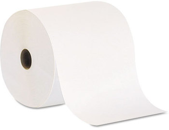 Picture of item 875-108 a GP Envision® High Capacity Roll Paper Towels.  7.87 in X 800 ft. White. 6 rolls.
