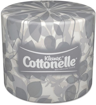 Picture of item 887-504 a Cottonelle® Two-Ply Bathroom Tissue,  451 Sheets/Roll, 60 Rolls/Carton