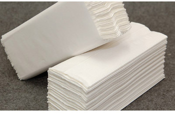 Picture of item NPS-21000 a Response® C-Fold Towel. 12.75 X 10.125 in. White. 2400 towels.